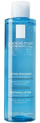 LA ROCHE-POSAY zklidňující čistící tonikum 200ml