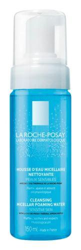 LA ROCHE-POSAY PHYSIO Pěnová voda 150ml